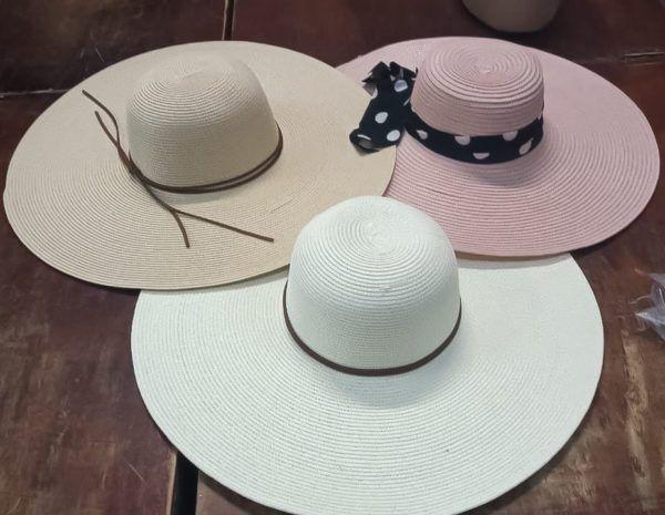 pava para mujer con nombre bordado para chicas con nombre tejido sombrero para el sol para la playa personalizado demorado para dama elegante