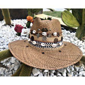 sombrero para mujer decorado Valledupar Neiva bisuteria flores playa sol elegante vaquero cintas decorado artesanal de moda buga colombia fiesta elegua cucuta tejido cabalgata vueltiao agudeño