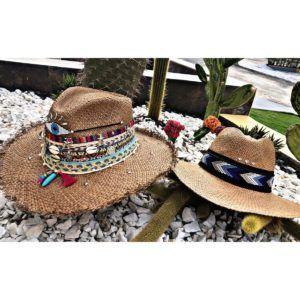 Sombrero de moda para mujer sombrero para mujer decorado Valledupar Neiva bisuteria flores playa sol elegante vaquero cintas decorado artesanal de moda buga colombia fiesta elegua cucuta tejido cabalgata vueltiao agudeño