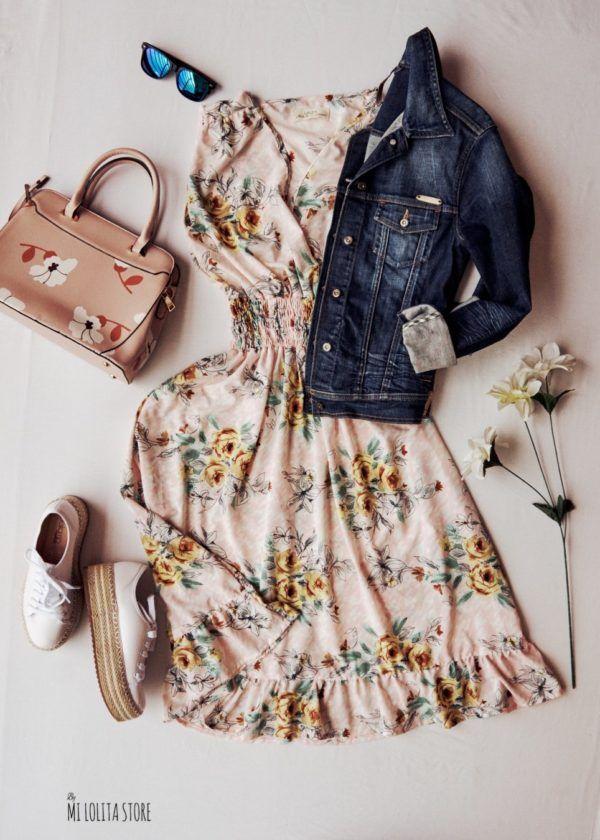 Vestido largo para Mujer