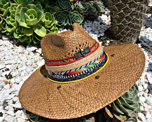 Sombrero para Mujer Deluxe 0048 | Milolita Store - Tienda Virtual |%count(title)%