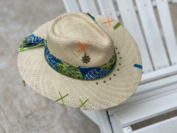 Sombrero para Mujer Deluxe 0100   Milolita Store - Tienda Virtual  %count(title)%