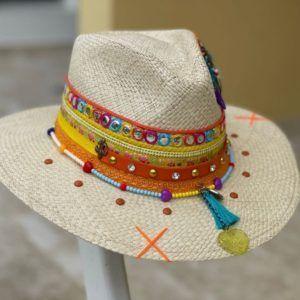 Regalos para mujer, sombreros para mujer, sombreros personalizados, sombreros con nombre bordado   Milolita Store - Tienda Virtual  %count(title)%