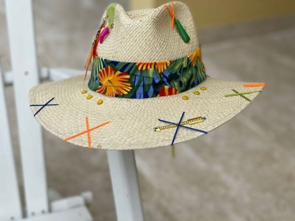 Sombrero para Mujer Deluxe 0097 | Milolita Store - Tienda Virtual |%count(title)%