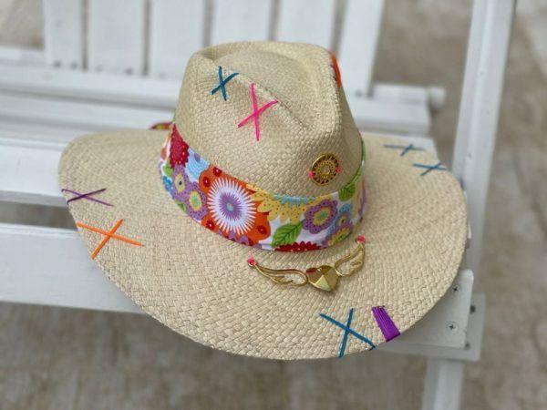 Sombrero para Mujer Deluxe 0096   Milolita Store - Tienda Virtual  %count(title)%