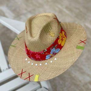 Sombreros Decorados para Mujer - Cali - Colombia | Milolita Store - Tienda Virtual |%count(title)%