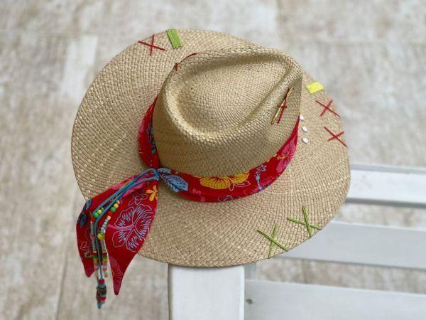 Sombrero para Mujer Deluxe 0095   Milolita Store - Tienda Virtual  %count(title)%