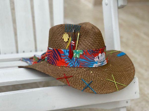 Sombrero para Mujer Deluxe 0094 | Milolita Store - Tienda Virtual |%count(title)%