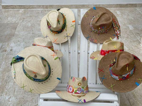 Sombrero para Mujer Deluxe 0098 | Milolita Store - Tienda Virtual |%count(title)%