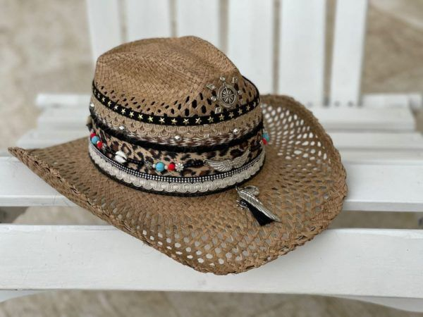 Sombrero para Mujer Deluxe 0074   Milolita Store - Tienda Virtual  %count(title)%