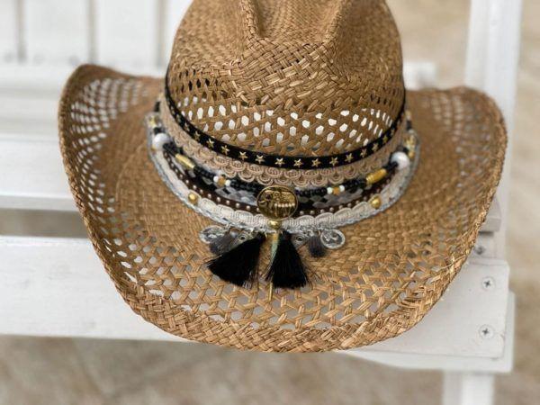 Sombrero para Mujer Deluxe 0073 | Milolita Store - Tienda Virtual |%count(title)%