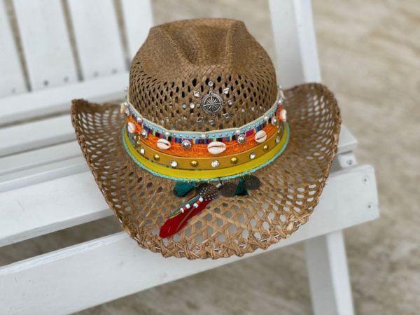 Sombrero para Mujer Deluxe 0071 | Milolita Store - Tienda Virtual |%count(title)%