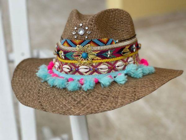 Sombrero para Mujer Deluxe 0069 | Milolita Store - Tienda Virtual |%count(title)%