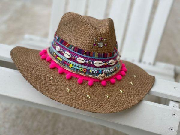Sombrero para Mujer Deluxe 0066   Milolita Store - Tienda Virtual  %count(title)%