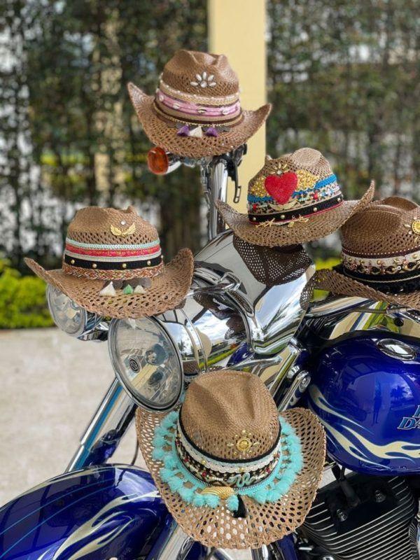 Sombrero para Mujer Deluxe 0064 | Milolita Store - Tienda Virtual |%count(title)%
