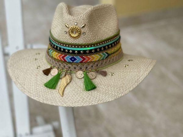 Sombrero para Mujer Deluxe 0062 | Milolita Store - Tienda Virtual |%count(title)%