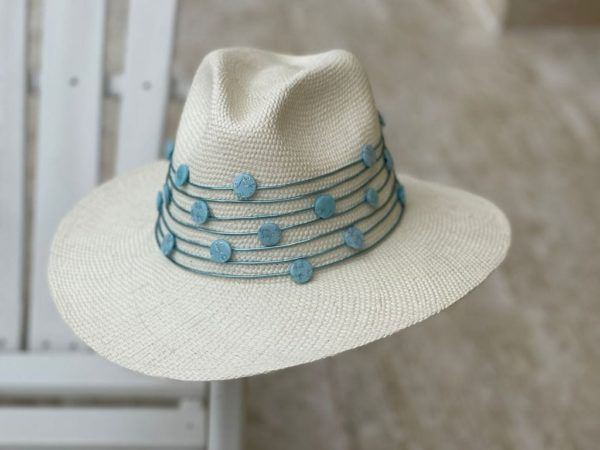Sombrero para Mujer Deluxe 0092   Milolita Store - Tienda Virtual  %count(title)%
