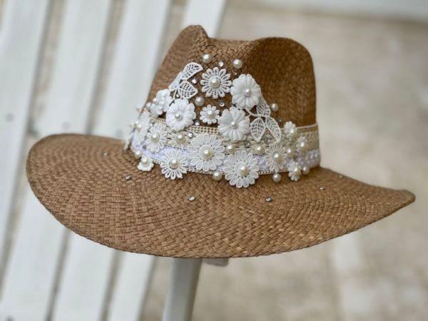 Sombrero para Mujer Deluxe 0091   Milolita Store - Tienda Virtual  %count(title)%