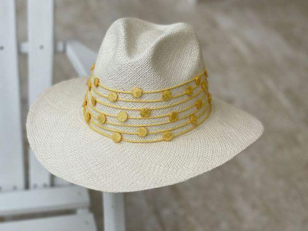 Sombrero para Mujer Deluxe 0090 | Milolita Store - Tienda Virtual |%count(title)%