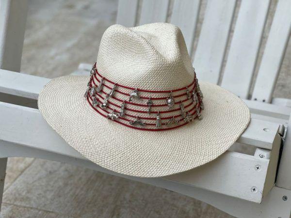 Sombrero para Mujer Deluxe 0088 | Milolita Store - Tienda Virtual |%count(title)%
