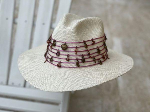 Sombrero para Mujer Deluxe 0087 | Milolita Store - Tienda Virtual |%count(title)%