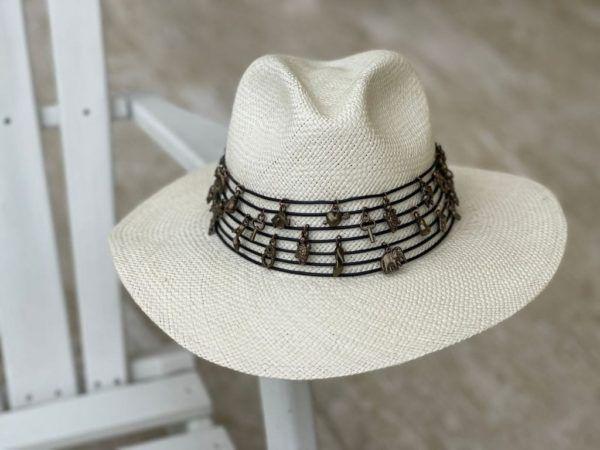 Sombrero para Mujer Deluxe 0086 | Milolita Store - Tienda Virtual |%count(title)%